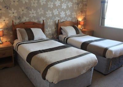 Room4 Twin Room